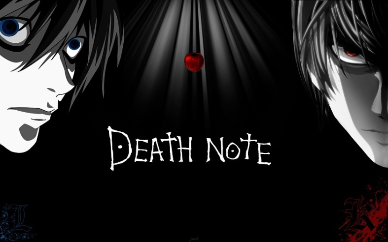 Death Note edited